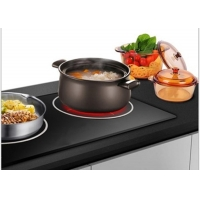 Buy cheap Two Elements Hybrid Ceramic 730X430mm Induction Range Top from wholesalers