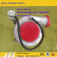 China brand new Turbo Charger Assy, 3598263, Cummins  engine  parts for DCEC eninge on sale