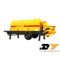 Buy cheap Electric Motor Concrete Pump from wholesalers