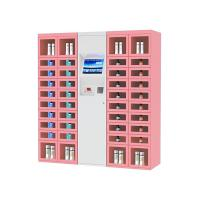 Buy cheap School Supply Vending Machine Retailing , Self Service Library Vending Machine from wholesalers