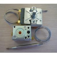 Buy cheap Capillary Thermostat from wholesalers