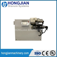 Buy cheap Gravure Printing Cylinder Flange Making Machine CNC Lathe Machine Flange Machine CNC Machine Gravure Cylinder Making product