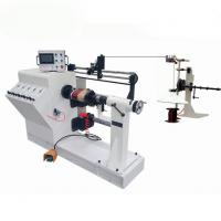 Buy cheap coil winding machine from wholesalers