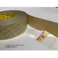 Buy cheap Environmental Adhesive Dual Sided Adhesive Tape 0.17MM Acrylic 9495LE  / 9474LE  / 9490LE from wholesalers