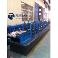 Buy cheap GI steel  pipe  welding machine china manufacturer from wholesalers