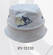 Buy cheap Bucket Cap, Bucket Hat 100% cotton from wholesalers