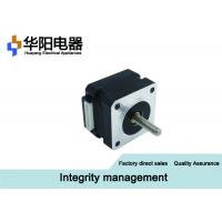 Buy cheap Two Phase Hybrid Screw Shaft Stepper Motor , 39BYG Current 4 Wire Stepper Motor from wholesalers