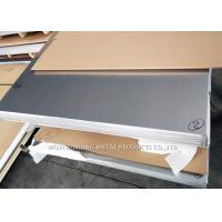 4X8 Cold Rolled Steel Sheet / Stainless Steel Sheet 904L Seawater Cooling Devices