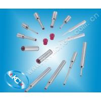 Buy cheap Ruby Tipped Coil Winding Nozzle Wire Guide Nozzle Wrie Guide Tube from wholesalers