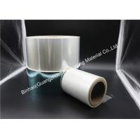 Buy cheap 12 / 24 Microns PVDC Coated BOPP / PET Film Outstanding Moisture Proof from wholesalers