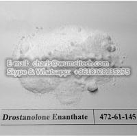 Buy cheap Drostanolone Enanthate anabolic steroid Bodybuilding Prohormones CAS 13425-31-5 product
