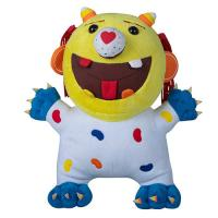 Buy cheap Kids Cute Plush Dolls Various Color Customized Size PP Cotton Filler from wholesalers