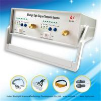 Buy cheap CE approved 220V/110V BLUELIGHT BL-EA therapeutic apparatus from wholesalers