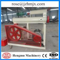 Buy cheap 2014 high effect widely using range long service life used extruder for sale from wholesalers