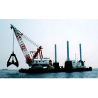 Buy cheap 18 inch sand and mud cutter suction dredger vessel product