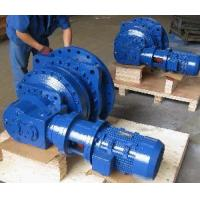 Buy cheap DP3K Right Angle Planetary Gearbox from wholesalers