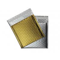 China Aluminum foil bubble mailer insulation for postage on sale
