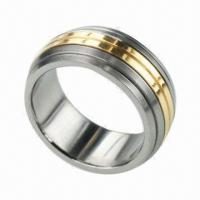 Buy cheap Ring, Can Laser Your Logo for Free from wholesalers