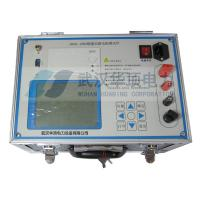 Buy cheap HDHL-100A intelligent loop resistance tester from wholesalers