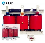 Buy cheap Dry Type Two Winding Power Transformer Self Extinguishing 35kV - 100 KVA from wholesalers