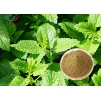 Buy cheap Medical Mulberry Leaf Extract Powder , White Mulberry Leaf Extract Pure 500mg For Weight Loss from wholesalers