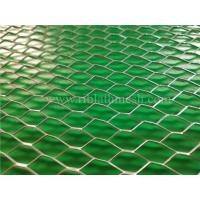 Buy cheap Tilath Paperback Stvcco Lath Metal Galvanized Lath Mesh 2450mm Length 27X97 Size from wholesalers
