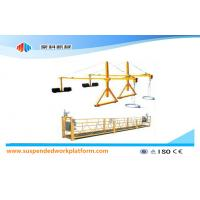Customized Movable Safety Window Cleaning Platform