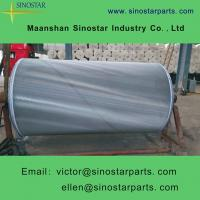 Buy cheap tissue paper machine stainless steel wire mesh from wholesalers