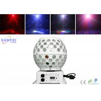 Buy cheap LED Lantern Stage Lights 12x3W LED Disco Mini Party Laser Effect LightS from wholesalers