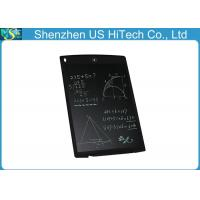 Buy cheap Electronic Handwriting Tablet For Office , 8.5 Inch E - Writer Digital Writing Board from wholesalers