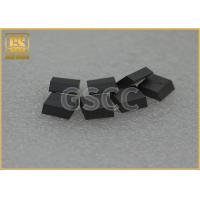 Buy cheap High Precision Custom Tungsten Carbide Drill Blanks Environment Friendly from wholesalers