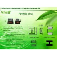 Buy cheap PDS3226 Series1.0uH~1000uH Nickel core ferrite Square Unshielded SMD Power Inductors from wholesalers