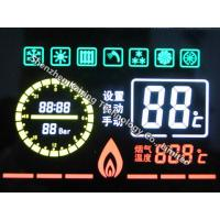 Buy cheap VA LCD of Smart Home Negative Transmissive Black Mode Super-Wide Temperature from wholesalers