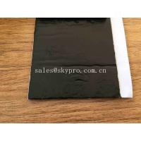 Buy cheap Excellent Adhesion Butyl Tape in Waterproof Membrane 100% Pure Butyl Rubber product