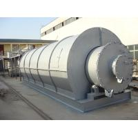 Buy cheap Best After-sale Service Tire to furnace Oil Plant from wholesalers