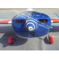 Buy cheap Kids Extra330sc 50cc 88 High Efficiency Blue RC Model Airplane Carbon Fiber Version from wholesalers