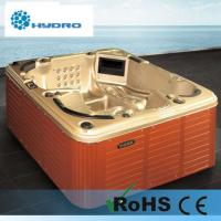 Buy cheap Outdoor Hot tub/Spa/Jacuzzi/Whirlpool HY611 from wholesalers