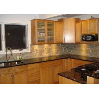 Various Color Natural Granite Countertops for Kitchen
