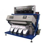 Buy cheap 5000 * 3 pixe LED TFT high speed CCD camera satake color sorter equipment for Stone from wholesalers