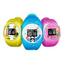 Buy cheap IP68 waterproof GSM New Brand kids Cell Phones Smart Watch Mobile Watch Phone with Video Call Kids GPS Smart Watch Q520S from wholesalers
