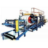 Buy cheap 960mm  Metal Roof Forming Machine , Galvanized Sheet Metal Forming Equipment  from wholesalers