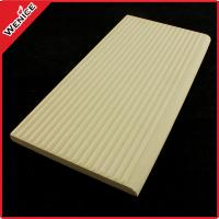 Buy cheap wholesale standard ceramic swimming pool accessory tile from wholesalers