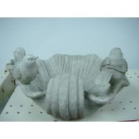 Buy cheap Casting handmade  Epoxy Resin Crafts Statue Pool for Garden Decoration from wholesalers