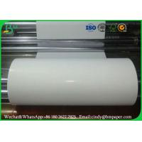 Buy cheap 36 30 190gsm - 350gsm Cardboard Paper Roll Water Resistance For Business Card from wholesalers