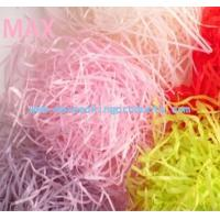 Buy cheap Tissue Paper Confetti, Shredded Paper from wholesalers