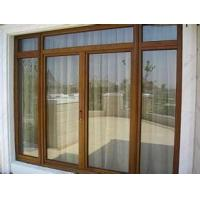 Buy cheap Aluminium Sliding Door/Double Glazed Aluminium Windows And Doors Comply with Australian Standards from wholesalers