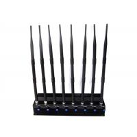 Buy cheap 40 Watts Mobile Network Blocker 5 - 40 Meters Distance With Omni - Directional Antenna from wholesalers