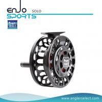 Buy cheap Angler Select CNC Fly Fishing Reel (SOLO3-5) from wholesalers