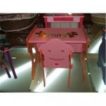 Buy cheap Children furniture children table children chair from wholesalers