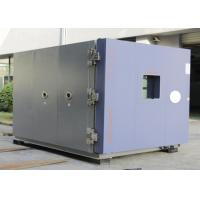 Buy cheap Lab Equipment High Altitude Low Pressure Simulation Environmental Climatic Test Chamber from wholesalers